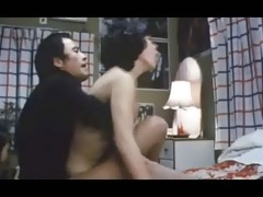 swap shinsatsushitsu: mitsu-shibuki (1986) megumi