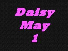 vintage daisy may 1 n15