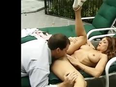 vintage anal milf