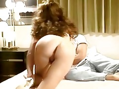 retro bare scenes of pair fuck