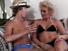 particular sex pleasure for retro cutie