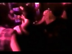 vintage homosexual fetish party