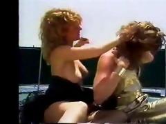 boating lesbian babes - creekboy