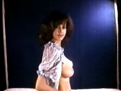 whats new pussycat? - vintage stockings