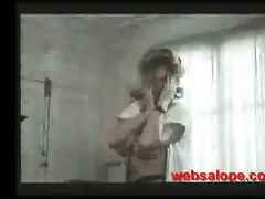 infirmiere aux gros seins 1