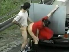public sex with prostitute