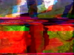kriptoscopia (vhs sex glitch blow job vintage