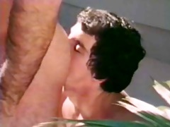 vintage gay - bruno fucks neighbour
