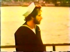 vintage gay sailors - the french connection