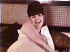 softcore nudes 512 1960s - scene 5