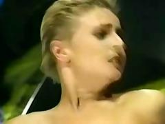 night fantasies - lesbian scene