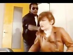vintage interracial porn