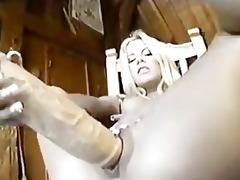 barbie - monster dildo [classic]