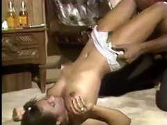 ebony ayes &; purple passions