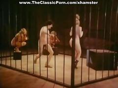office fuck video with vintage pornstars