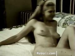 bw retro porn erotica