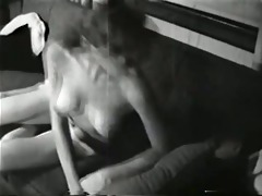 softcore nudes 527 50s and 60s - scene 1
