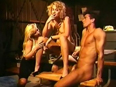 shes the boss smoking fetish vintage porn