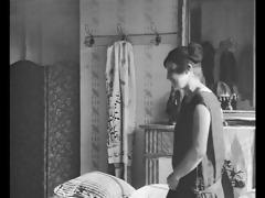 la voyeuse (1920s)