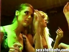classic sexstation karina and twinkle