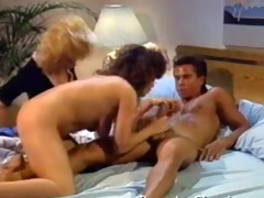 nina hartley peter north 3 way anal