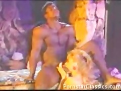 vintage porn-ray victory/nina hartley