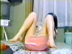 japanese young cute girl masturbation hidden cam
