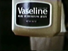 vaseline advertisement? vintage loop (gr-2)