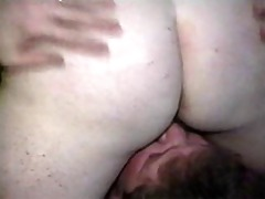 aged vid eating wife untill she is squirts