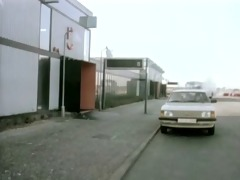 airport affair - ccc (german dub)o