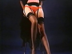 classic striptease &; glamour #06
