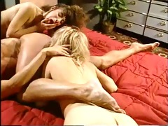 scene 5 christy canyon- the lost footage
