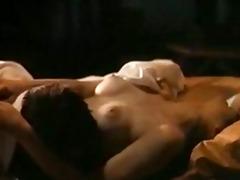 mia sara sex scene in caroline at midnight