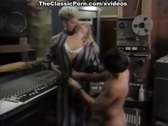 nude three-some studio fucking