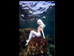 black--widow slideshow-underwater art anatoly