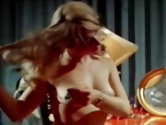 1960s girdle clip