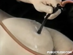 extreme vintage homo anal insertions