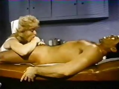 nina hartley - full service nurse