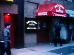 recent york city pro - part 2