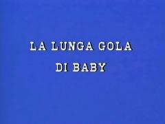 la lunga gola di baby pozzi (1990)