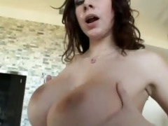 gianna michaels spunk fountain compilation