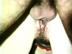 vintage platinum golden-haired fuck