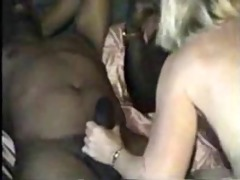 classic cuckold wifey gets gangbanged by bbcs