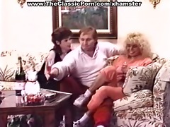 classy pussies fucked in turns