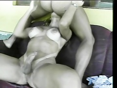 the give-and-get blowjob - rain productions