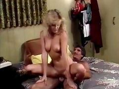 ginger lynn and harry reems get it is on