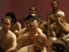 american bukkake 8 - scene 1