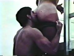 homosexual peepshow loops 303 70s and 80s - scene