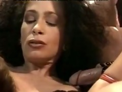 the one and the other boys cum on brunettes sexy