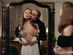 carole bouquet undressed - that is obscure object